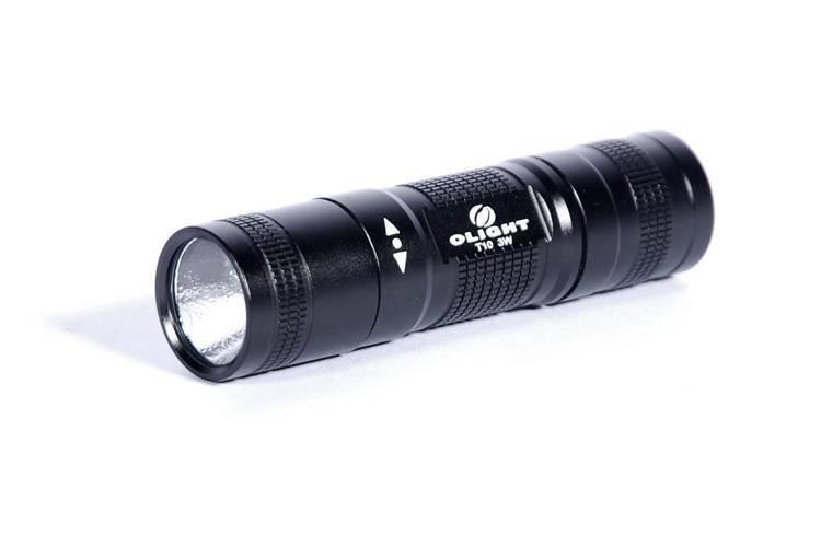 Маленький светодиодный фонарь Olight T10 R5 T10 R5