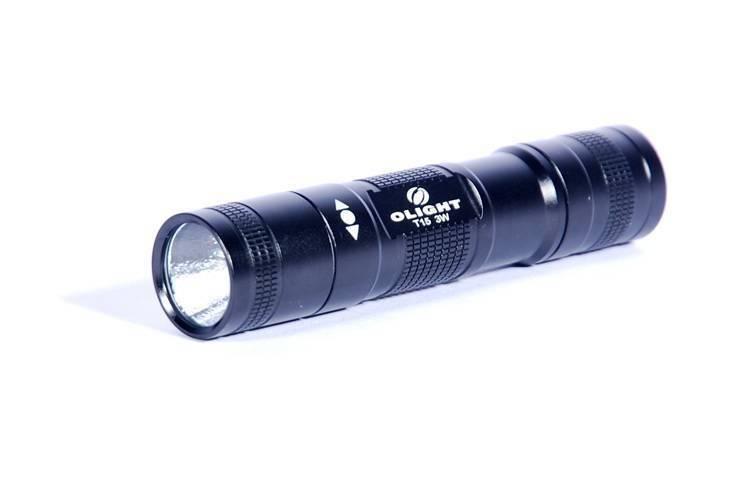 Маленький светодиодный фонарь Olight T15 R5 T15 R5