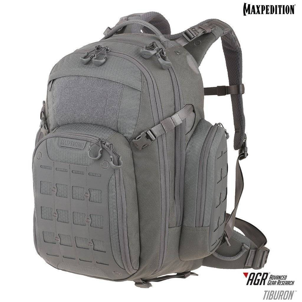 Maxpedition Tiburon™ Backpack Gray