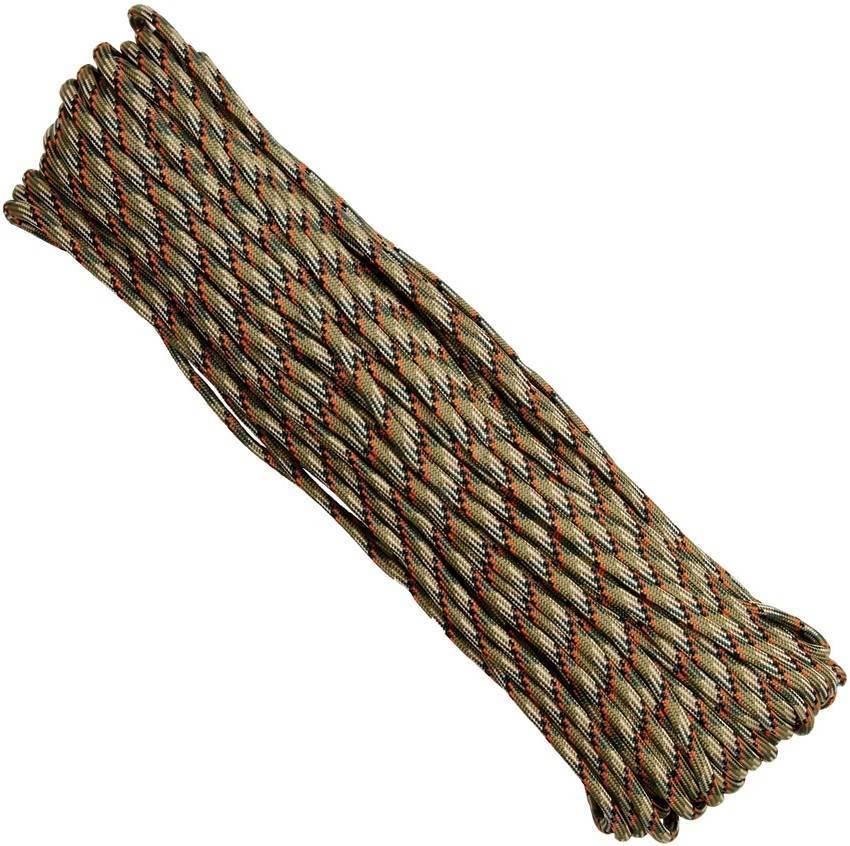 Paracord Atwood Rope MFG 550 Treestand
