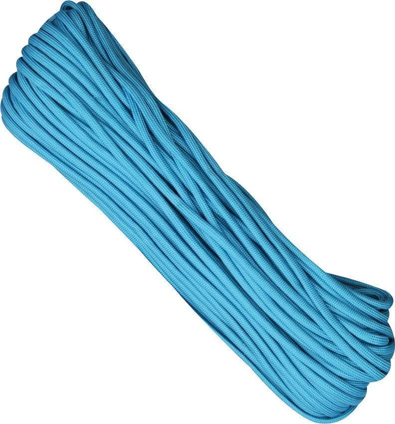 Paracord Atwood Rope MFG 550 Turquoise