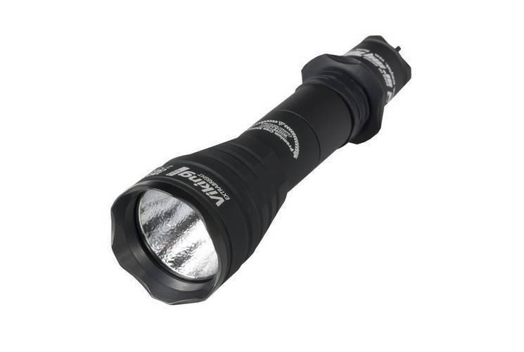 Armytek Viking Pro v3 XHP50 (белый свет)