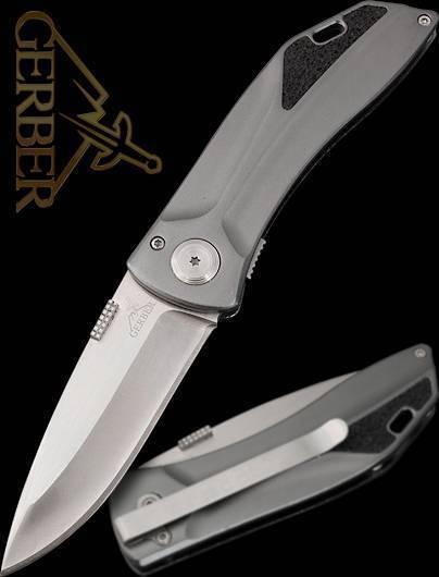 Складной нож Gerber VOID 31-000379
