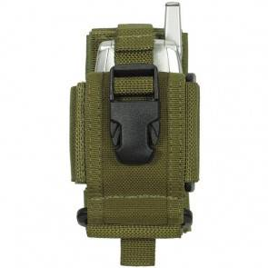 Чехол под рацию / телефон Maxpedition Medium Phone / Radio Holder CP-M OD Green