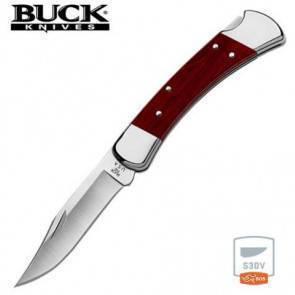 Складной нож Buck 110 Folding Hunter