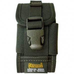 Чехол под рацию / телефон Maxpedition Clip-on PDA Phone Holster Black