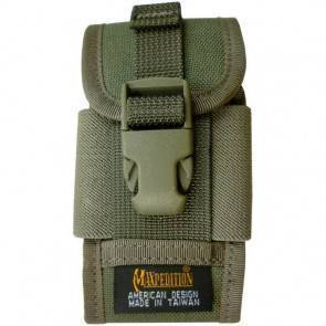 Чехол под рацию / телефон Maxpedition Clip-on PDA Phone Holster Foliage Green