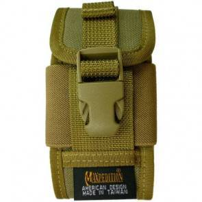 Чехол под рацию / телефон Maxpedition Clip-on PDA Phone Holster Khaki