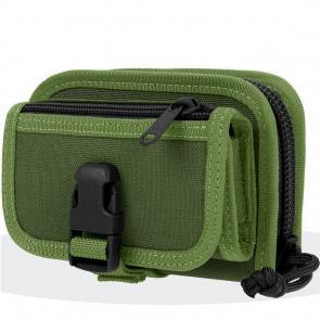 Кошелек Maxpedition RAT Wallet OD Green