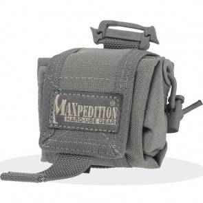 Складной подсумок Maxpedition Mini Rollypoly Foliage Green