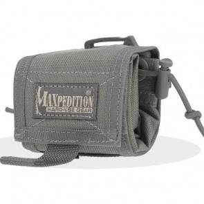 Складной подсумок Maxpedition Rollypoly Folding Dump Pouch Foliage Green