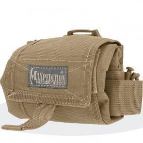 Складная сумка-трансформер Maxpedition Mega Rollypoly Khaki