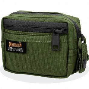 Подсумок Maxpedition Three-By-Five OD Green