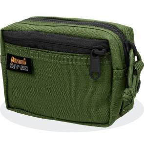 Подсумок Maxpedition Four-By-Six OD Green