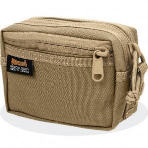 Подсумок Maxpedition Four-By-Six Khaki