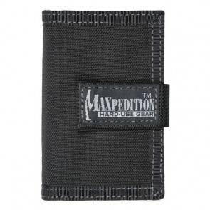 Кошелек Maxpedition Urban Wallet Black