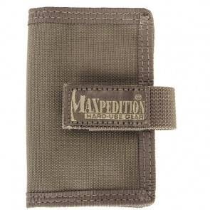 Кошелек Maxpedition Urban Wallet Foliage Green