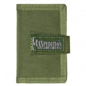 Кошелек Maxpedition Urban Wallet OD Green