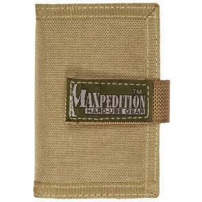 Кошелек Maxpedition Urban Wallet Khaki