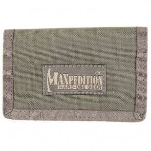 Кошелек Maxpedition Micro Wallet Foliage Green 0218F
