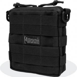 Подсумок Maxpedition TacTile Pocket - Medium Black