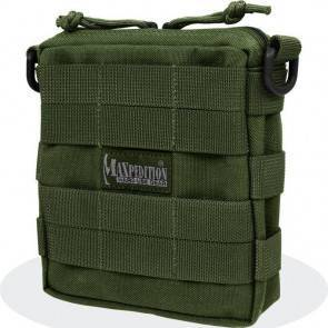 Подсумок Maxpedition TacTile Pocket - Medium OD Green
