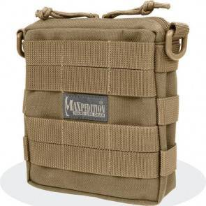 Подсумок Maxpedition TacTile Pocket - Medium Khaki