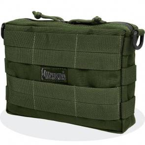 Подсумок Maxpedition TacTile Pocket - Large OD Green