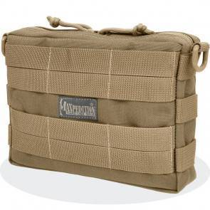 Подсумок Maxpedition TacTile Pocket - Large Khaki