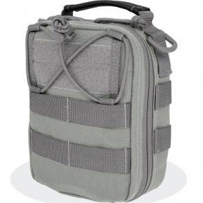 Сумка-аптечка Maxpedition FR-1 Combat Medical Pouch Foliage Green