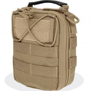 Сумка-аптечка Maxpedition FR-1 Combat Medical Pouch Khaki