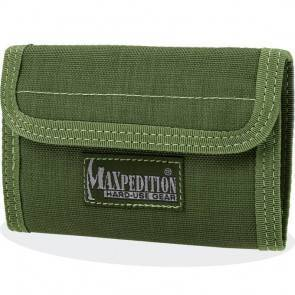 Кошелек Maxpedition Spartan Wallet OD Green