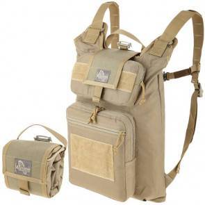 Рюкзак-трансформер Maxpedition Rollypolly Extreme Khaki