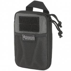 Органайзер Maxpedition E.D.C. Pocket Organizer Wolf Gray