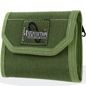 Кошелек Maxpedition C.M.C. OD Green