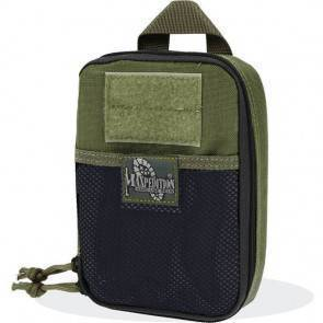 Органайзер Maxpedition Fatty Pocket Organizer OD Green