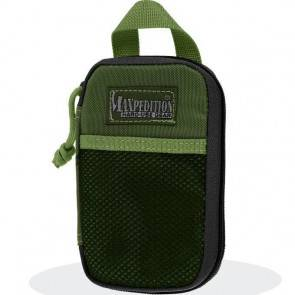 Органайзер Maxpedition Micro Pocket Organizer OD Green