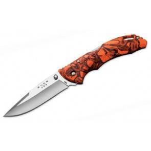 Складной нож Buck 286 Bantam Orange Head