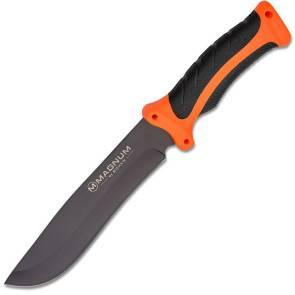 Нож для выживания с фиксированным клинком Boker Magnum FFB