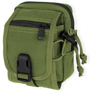 Подсумок Maxpedition M-1 Waistpack OD Green