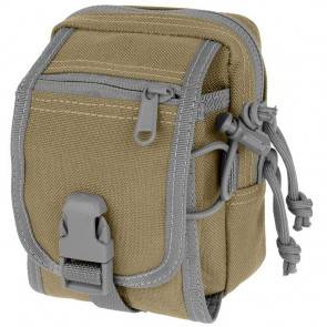 Подсумок Maxpedition M-1 Waistpack Khaki-Foliage