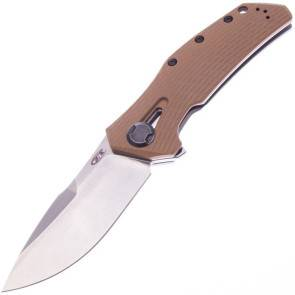 Складной тактический нож Zero Tolerance ZT0308
