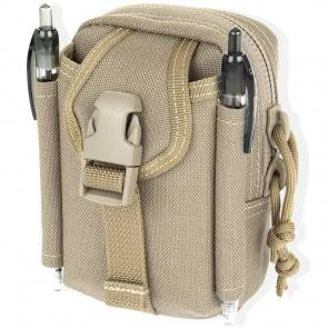 Подсумок Maxpedition M-2 Waistpack Khaki
