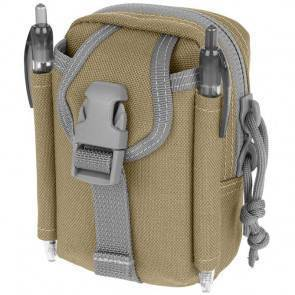 Подсумок Maxpedition M-2 Waistpack Khaki-Foliage
