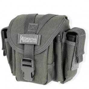 Подсумок Maxpedition M-4 Waistpack Foliage Green