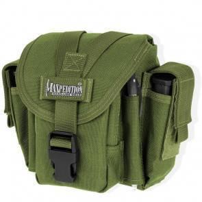Подсумок Maxpedition M-4 Waistpack OD Green
