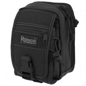 Подсумок Maxpedition M-5 Waistpack Black