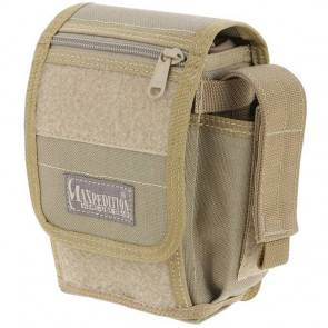 Подсумок Maxpedition H-1 Waistpack Khaki