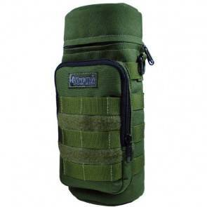 "Чехол под бутылку Maxpedition 12"" x 5"" Bottle Holder OD Green"