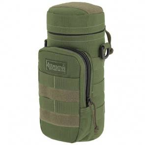 "Чехол под бутылку Maxpedition 10"" x 4"" Bottle Holder OD Green"